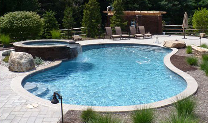 Swimming Pool Water Bulk